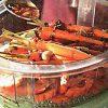 Морковь в марокканском стиле