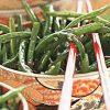 Зеленая фасоль в китайском стиле